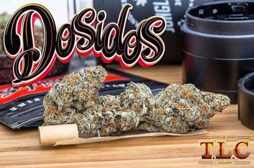 dosidos strain (dosidos seeds)
