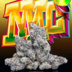 the mac strain