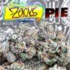 Zacks Pie,jungleboys strain