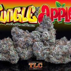 Jungle Apples