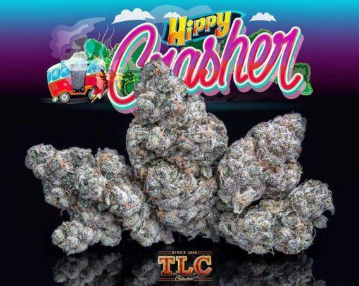 Hippy Crasher