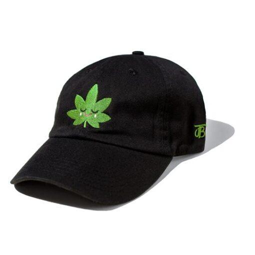 buy Happy Leaf Dad Cap