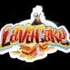 Lava Cake Sticker