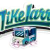 Mike Larry Sticker